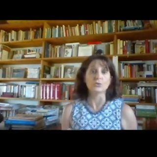 Federalismo europeo e stampa clandestina - Antonella Braga