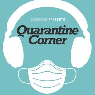 Quarantine Corner