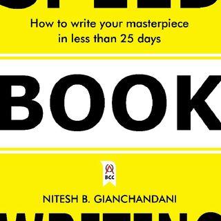 Refurbishing Your Book