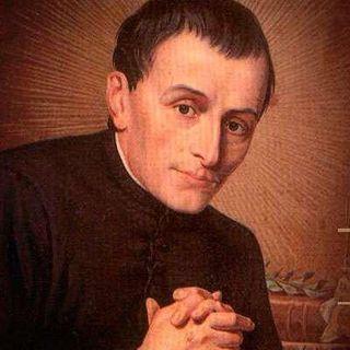 San Jose Cafasso, sacerdote