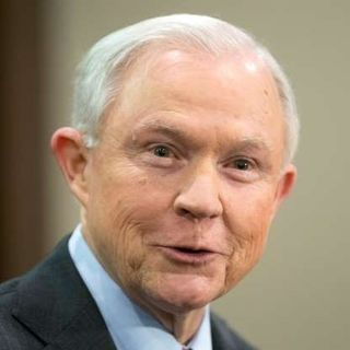 Attorney General Slams Sanctuary Cities