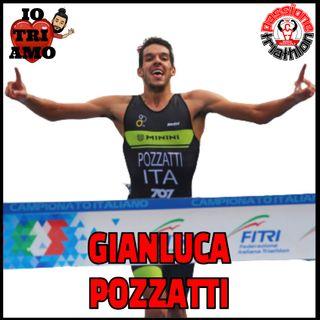 Passione Triathlon n° 102 🏊🚴🏃💗 Gianluca Pozzatti
