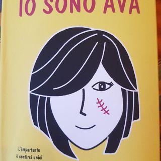 """""""Io Sono Ava """" Di Erin Stewart- Capitolo 7"""