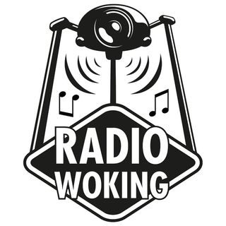 Radio Woking - Fiery Bird Show feat Author & Musician Simon Wells