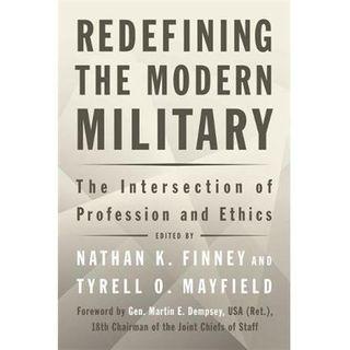 Episode 449: Ethics, Professionalism, Education & the Military Professional