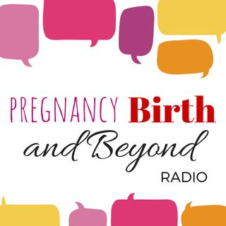 Birthing Dads with Steven Kennedy. How to transition with confidence into fatherhood