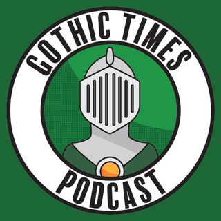The Gothic Time's Podcasts