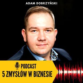 5ZWB - 007 - Goniąc Czarne Jednorożce - historia Marka Zmysłowskiego