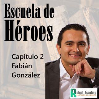 Capítulo 2 El poder de la marca personal, con Fabián González