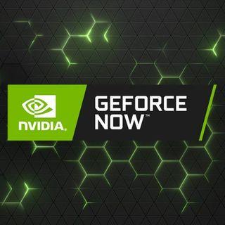 Oyuncuların Geleceği-Geforce Now
