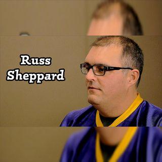 Russ Sheppard - S2