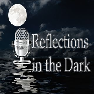 Reflections in the Dark - Monthly Report - August 2018