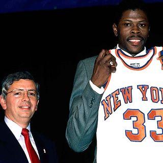 Il Rigging nella Draft Lottery: 8 esempi nella storia NBA