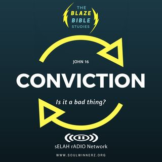 Conviction (Is it bad?) -DJ SAMROCK
