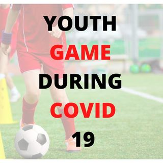 FB4 Daily Special - Trippers focus on the Youth game during Covid 19