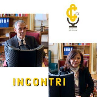 Carlo Cottarelli e Emanuela Navarretta - Uguaglianza di possibilità