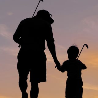 Podcast Fore Dads With Kids