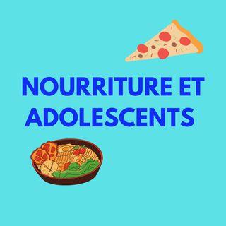 #castelguelfo Nourriture et adolescents