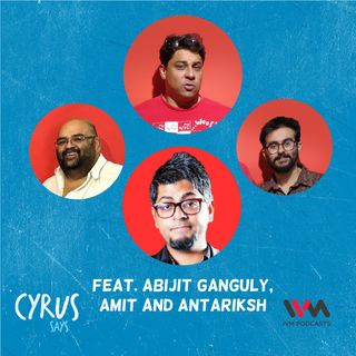 Cock & Bull feat. Abijit Ganguly, Amit & Antariksh