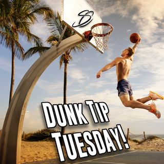 3 Keys to UNLOCK Your Potential! Dunk Tip Tuesday Ep. 21