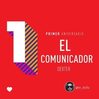 El Comunicador - Episodio de Aniversario (un dejavú)
