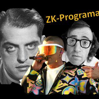 Zombie Kazzete Programa 12 - Bad Bunny y Buñuel  ¿Otra vez? El Perreoverso se expande