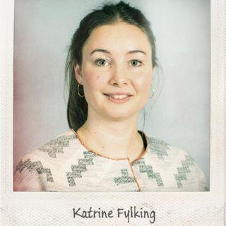 Katrine Fylking