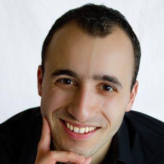 Filipe De Barros talking Mobile Deals, Taking Tickets & Cultural Differences