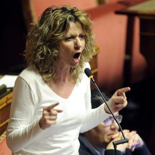 M5S SPACCATO a META', 20 DISSIDENT!