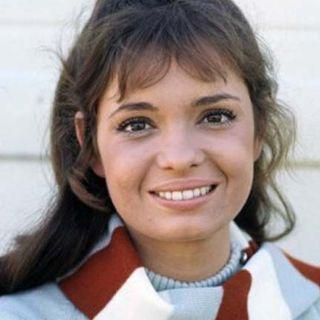 Karen Valentine , actress, from ROOM 222