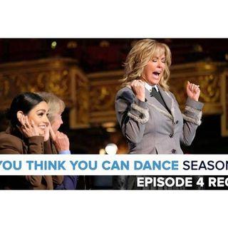 So You Think You Can Dance Season 14   Episode 4 Recap