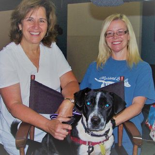 It's Highland Lakes SPCA Day on KBEY!