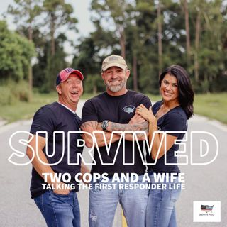 Survived - The Survived podcast mission.