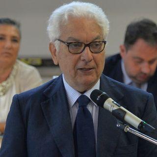 """Paolo Baratta: """"L'uniformità è la morte della cultura""""."""