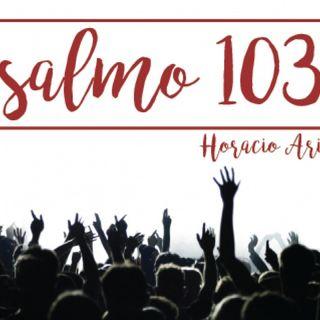 Salmo 103 - Audio
