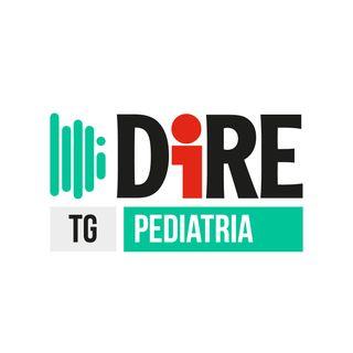 Tg Pediatria, edizione del 3 giugno 2021