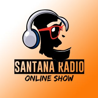 Santana Radio Online Show - A TODO RITMO (El Gran Legado de Jonny Ventura)