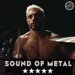SOUND OF METAL - RECENZJA OSCAROWEGO FILMU