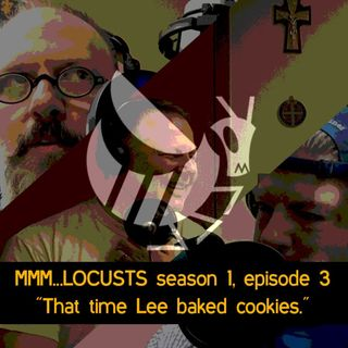 """1.3 """"That time Lee baked cookies."""""""