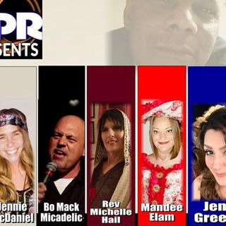 DPR NETWORK OF SHOWS
