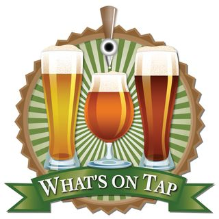 What's On Tap Weekly Beer News (July 22, 2020)