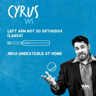 Ep. 436: India Unbeatable at Home