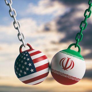 Iran VS Usa. Trump invia truppe nel Golfo.