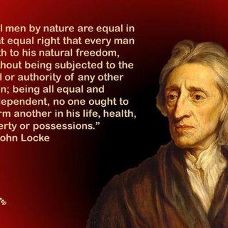 """""""Natural Rights and Human Nature."""""""
