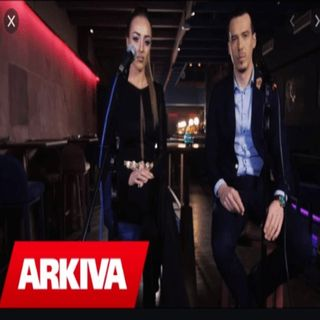 Besart Halimi ft. Aida Doci - Kur u ndame 2018.mp3