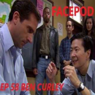 Episode 058 - Ben Curley turns on, tunes in, and hangs up.