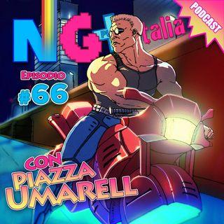 NG+ITALIA#66 NGPiazzaUmarell