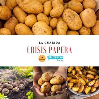 Crisis papera