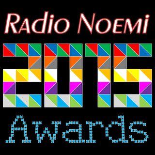 Radio Noemi 2015 Awards - La Premiazione