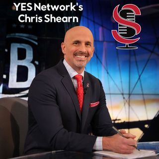103. Chris Shearn of YES Network